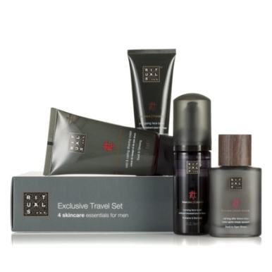 Travel set skincare men – RITUALS-min
