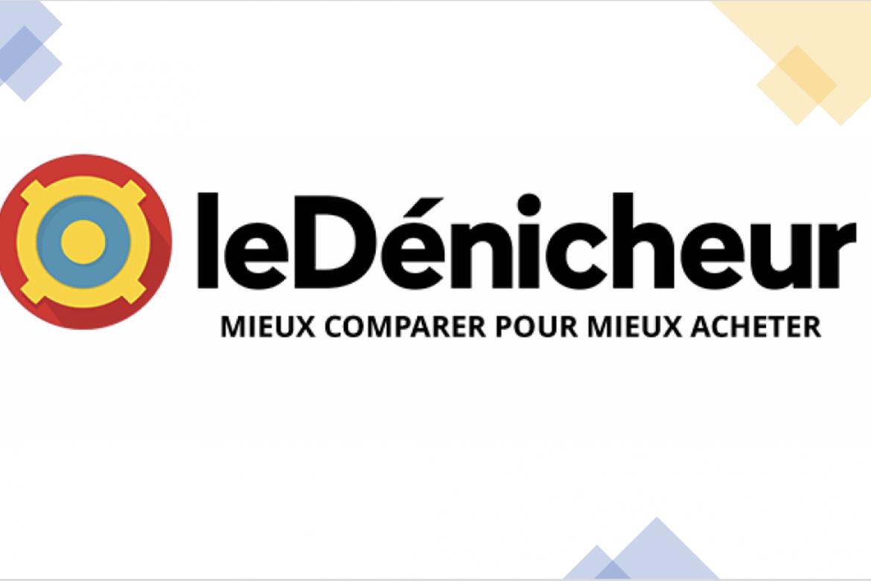 LeDénicheur : Le site qui compare les prix pour toi !