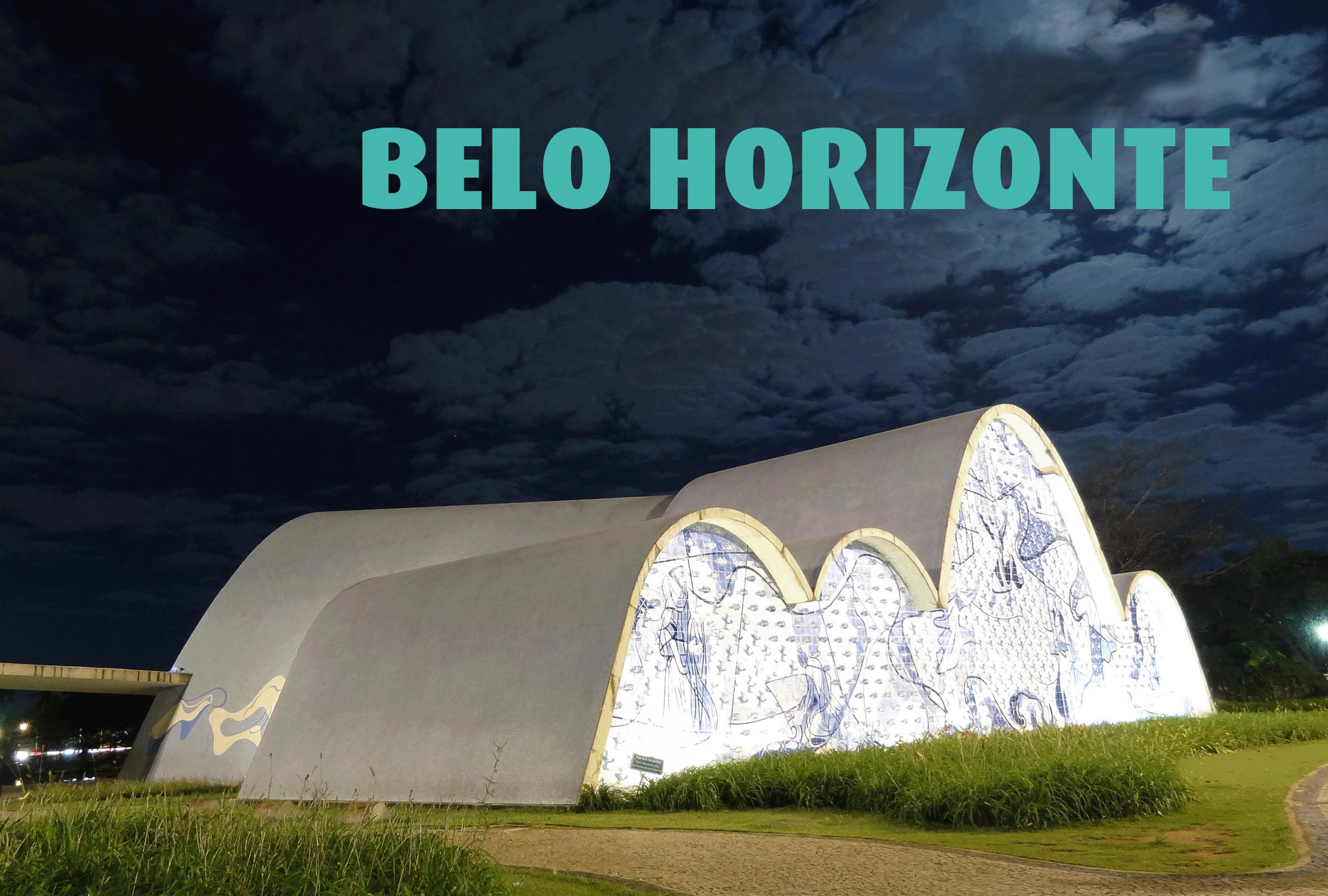 Evento Belo Horizonte 2021