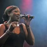 Shanna Waterstowon Festival Internacional de Blues de Moratalaz 2018