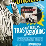 Tras las huellas de Kerouac