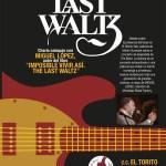 Presentación libro The Last Waltz