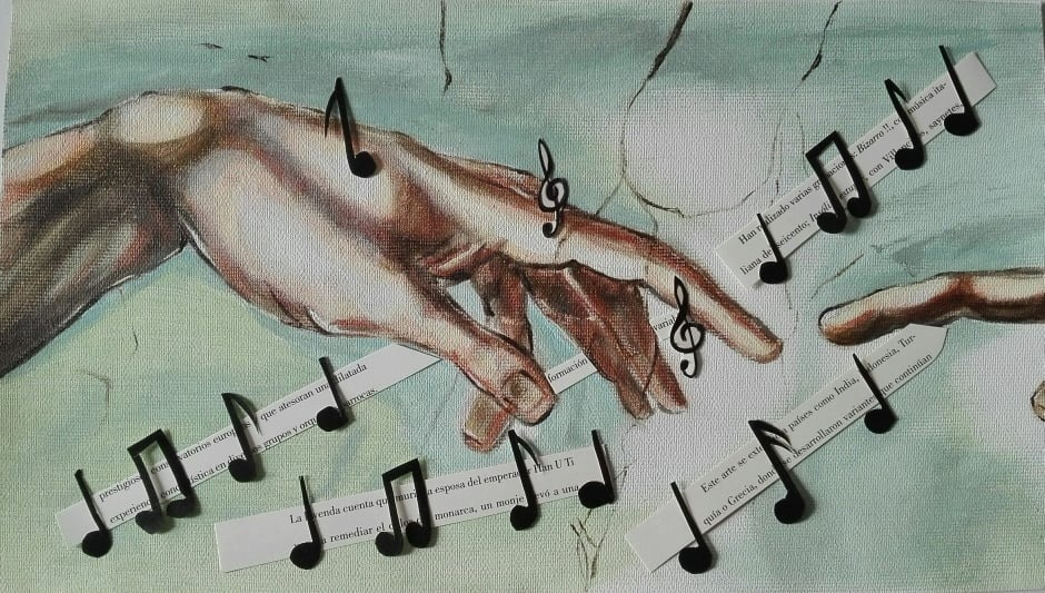 Ilustración de Elena Díez