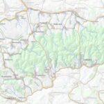 Dambořická vrchovina