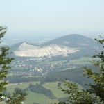 Nerudní suroviny v oblasti moravských Karpat