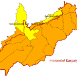 Podzemní vody moravských Karpat