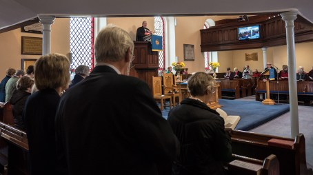Rothes Congregation