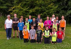 Elgin Amateur Athletics Competition