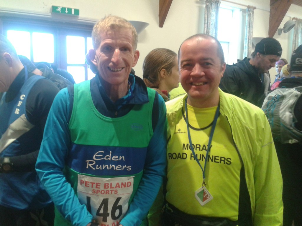Askham Grand Day Out Trail Run – 16/01/2016