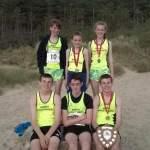 Roseisle Forest Run