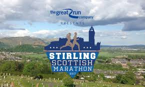 Inaugural Stirling Marathon – 21/05/2017