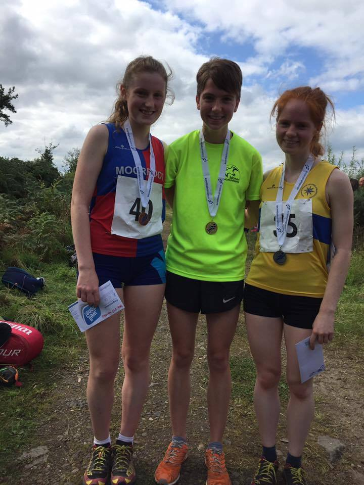 Fife Athletic Club Festival of Trail Running & Scottish Mid Trail Championships – 02/09/2017