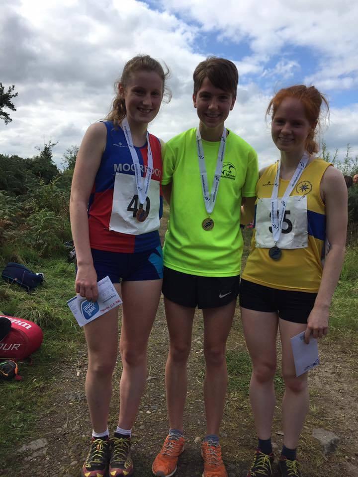 Fife Athletic Club Festival of Trail Running & Scottish Mid Trail Championships – 02/09/2017