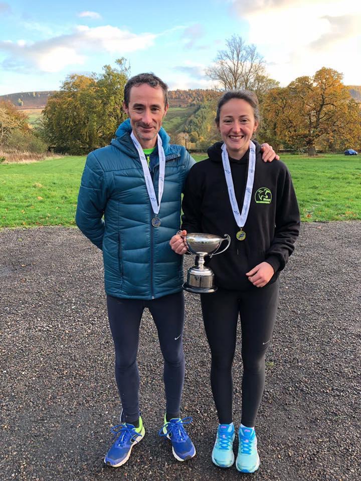 Knockfarrel Hill Race – 04/11/2017