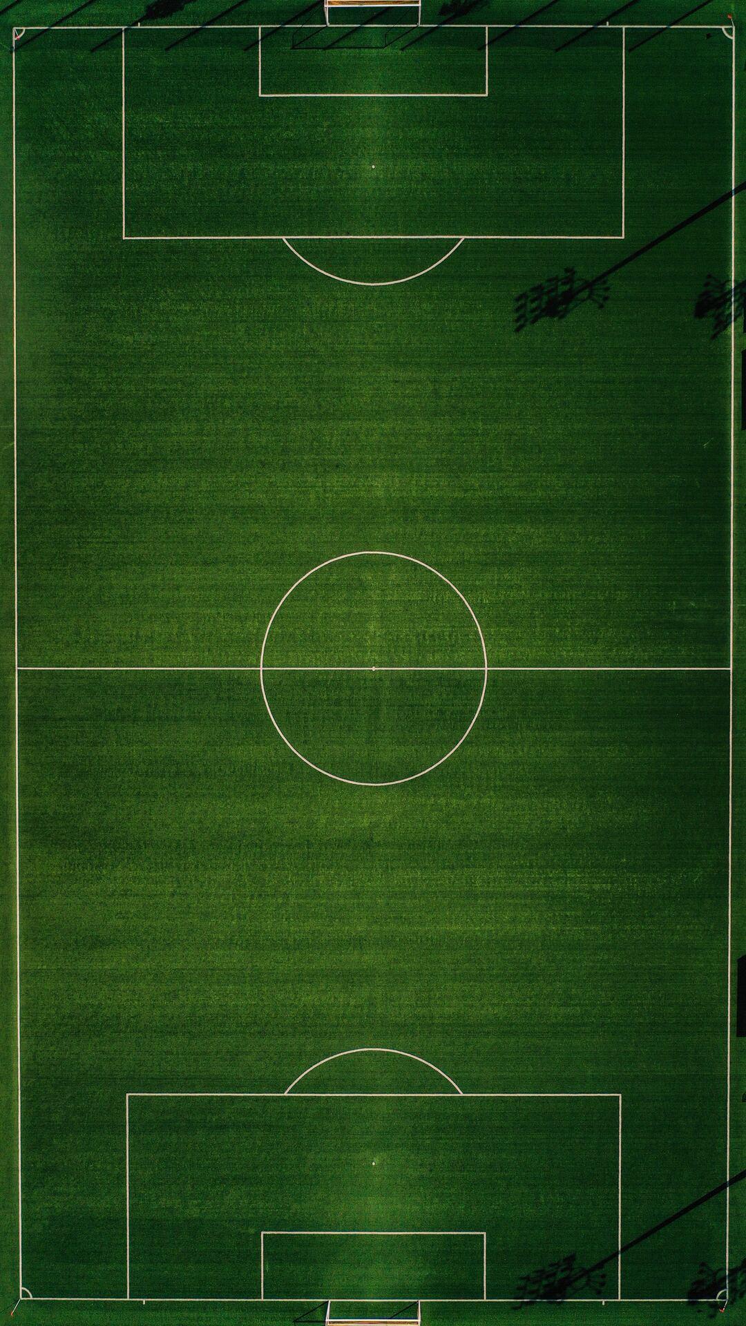 ملعب كرة خلفيات كرة قدم Hd