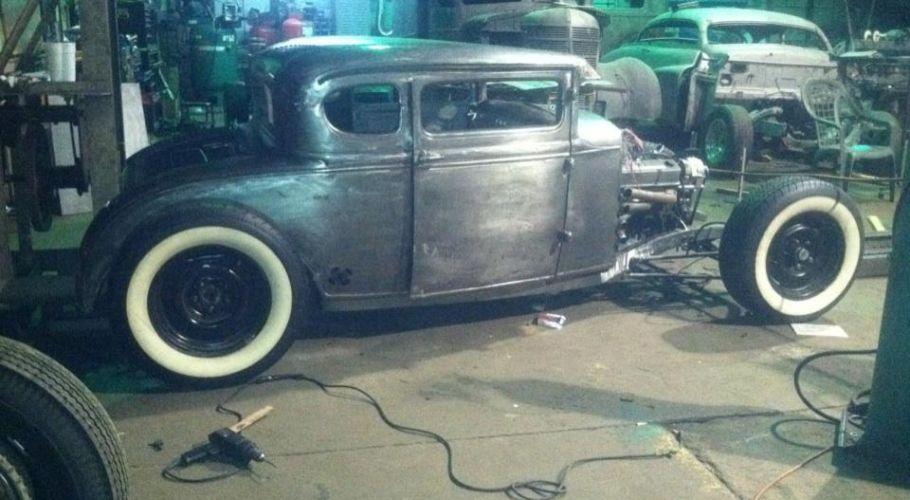 Bare Metal Coupe 09