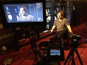 Interview with Tom Savini