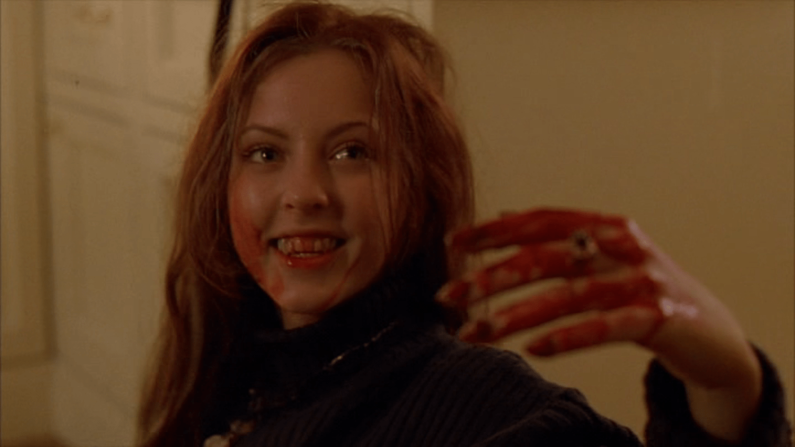 They Mostly Podcast at Night: Ginger Snaps - Morbidly Beautiful