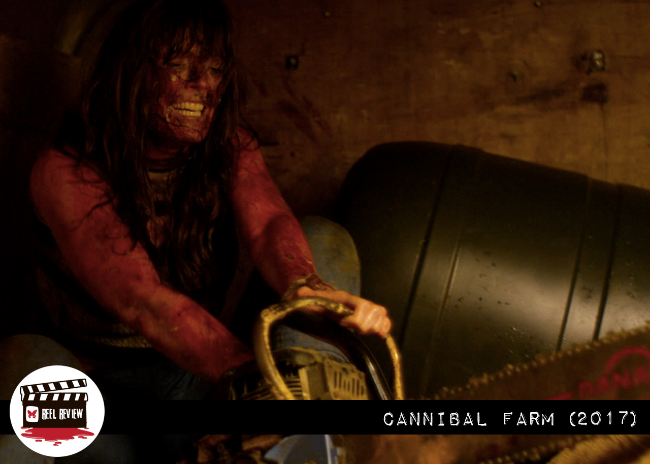 Cannibal Farm Review