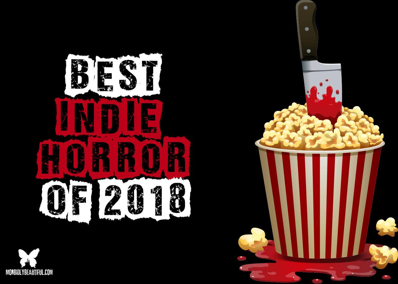 Best Indie Horror 2018