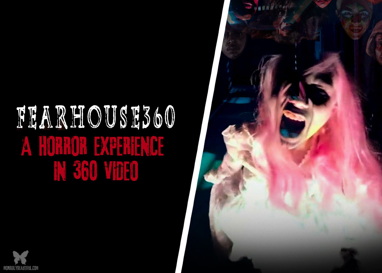 FEARHOUSE360
