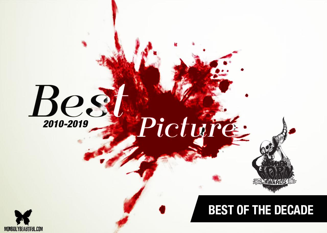 Golden Horn Awards Best Picture