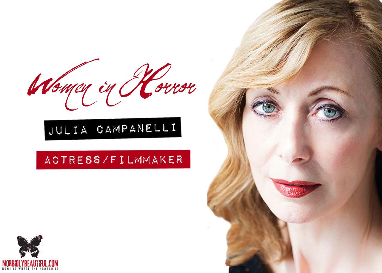 Julia Campanelli