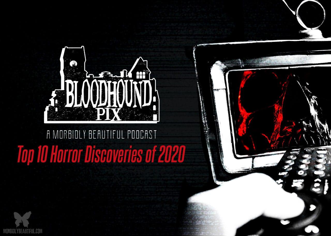 2020 horror