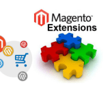 Magento extension to display banners on top of your page
