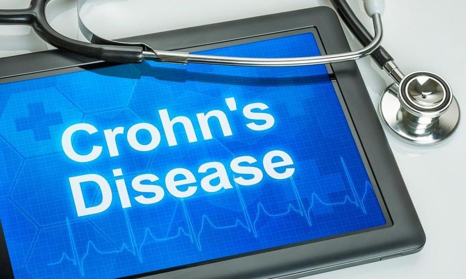 Om Crohn