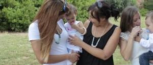 Mordisquitos, fomenta el vínculo con tu bebé