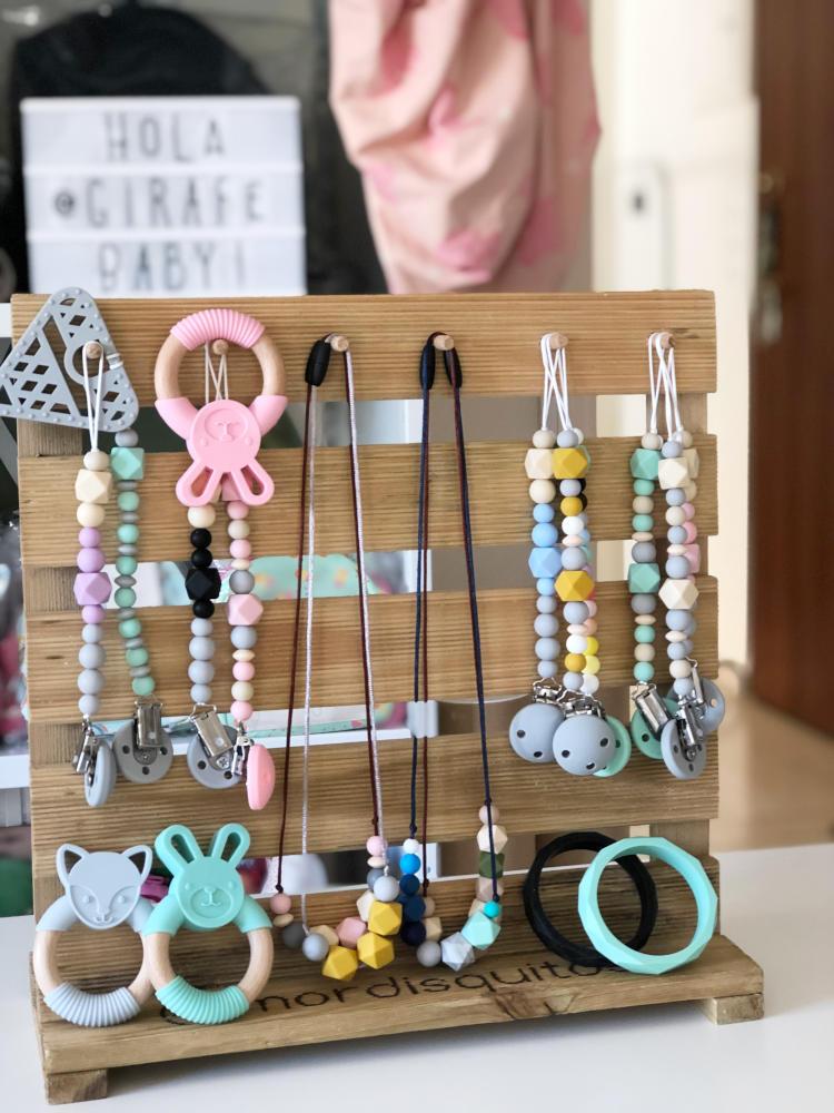 Mordisquitos kids concept store venta a tiendas puericultura