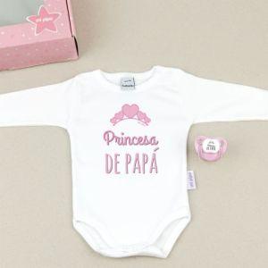 Princesa de papá regalo día del padre