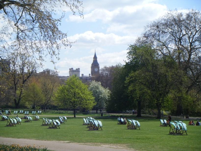 Astuces Et Bons Plans Visiter Londres Avec Un Petit