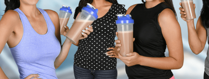 For our children who are susceptible to eating disorders, meal replacement shakes can be dangerous.