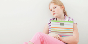how to help your tween daughter when she calls herself fat