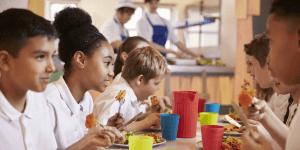 Preventing eating disorders at school - a printable for parents to share with teachers