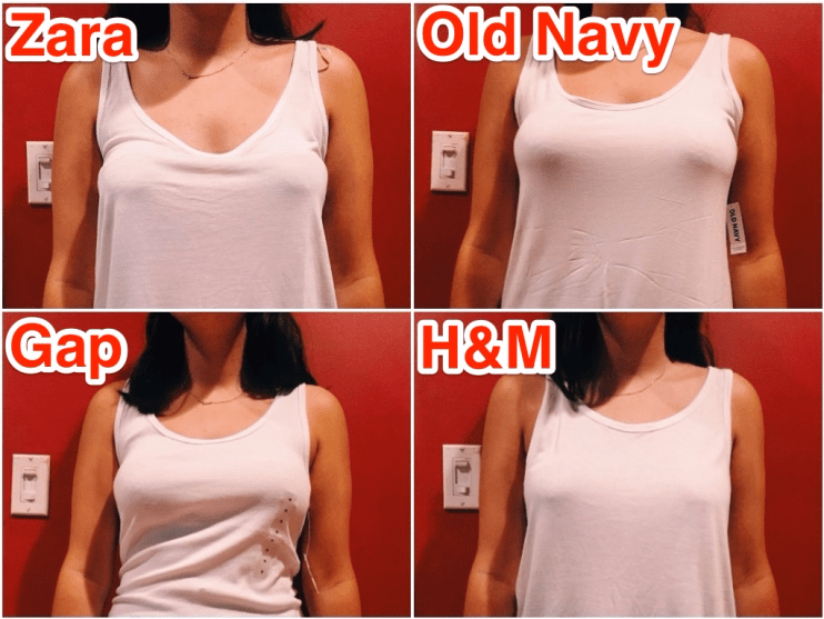 girls plus size clothing size comparison same brand