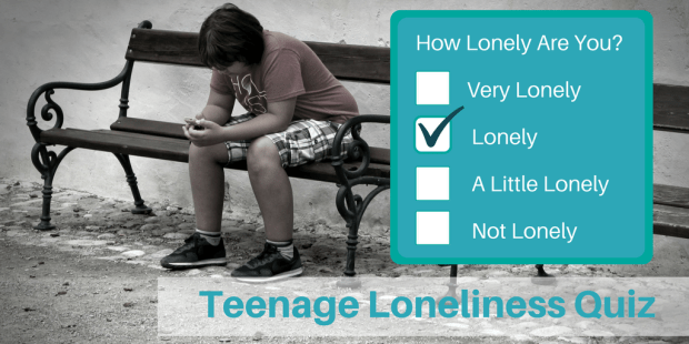 Teenage Loneliness Quiz (1)