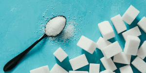 But, seriously, my kid is addicted to sugar. A discussion about sugar addiction with dietitian Marci Evans