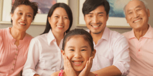 """The unintended consequences of a """"too-nice"""" family culture"""
