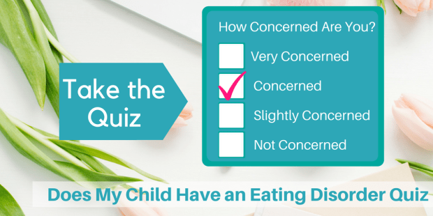Does My Child Have an Eating Disorder Quiz (3)