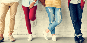Self-esteem, body image, and eating disorders - what parents can do to help