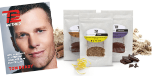 Why Tom Brady's diet book is dangerous for boys and young men