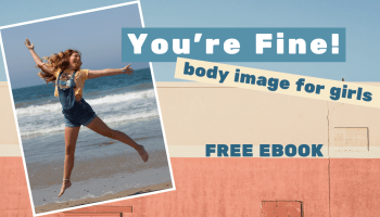Body image for girls free ebook