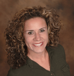 Monika Peterson, Ph.D., CEDS