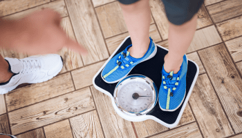 Weight loss incentives for kids - a good idea?