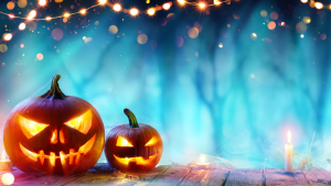 It's OK to eat Halloween candy