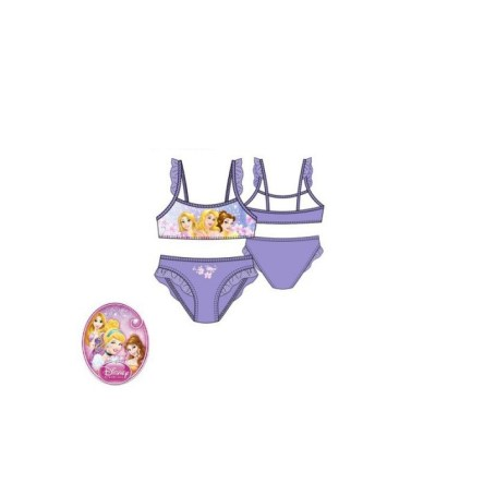Disney Princess Bikini – Paars