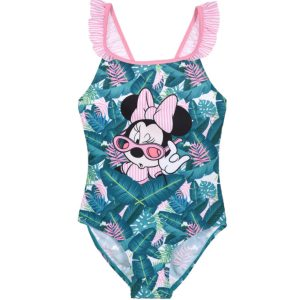 Minnie Mouse Badpak